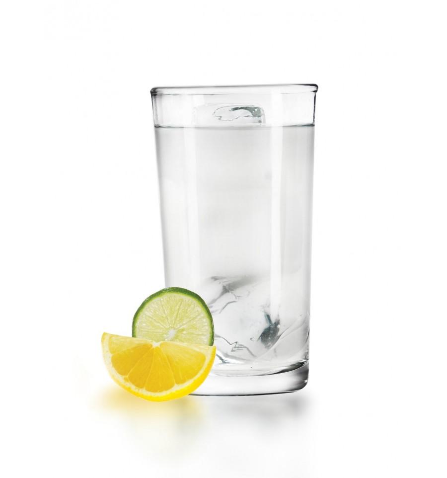 Vaso Agua 230 ML / 7.8 OZ Crisa