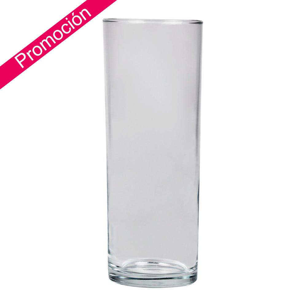 Vaso Agua 350 ML / 11.8 OZ Crisa