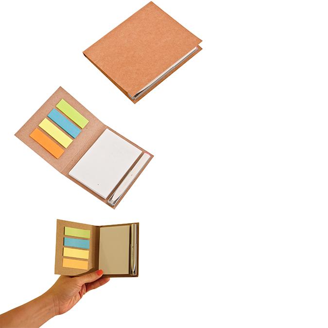 Libreta Minibook