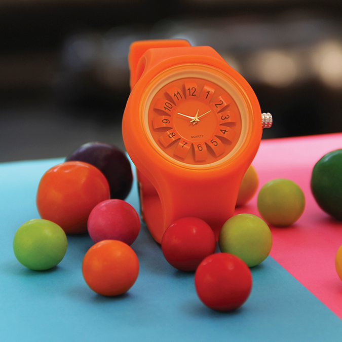 Reloj Candy