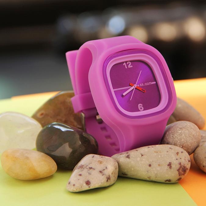 Reloj Jelly
