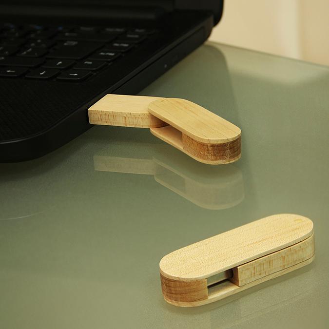 USB Organic 8GB