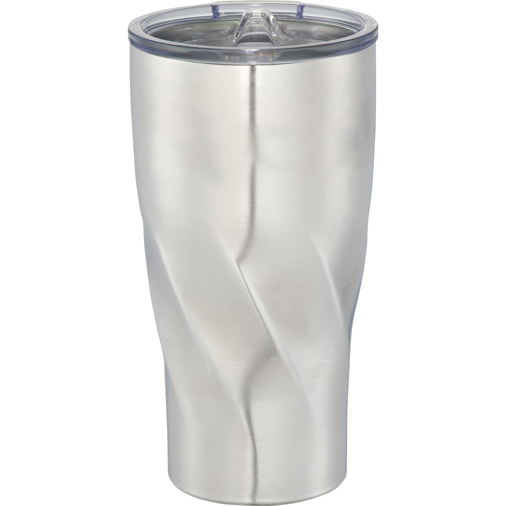 Vaso Doble Pared Acero Vacuum Hugo 590 ml.